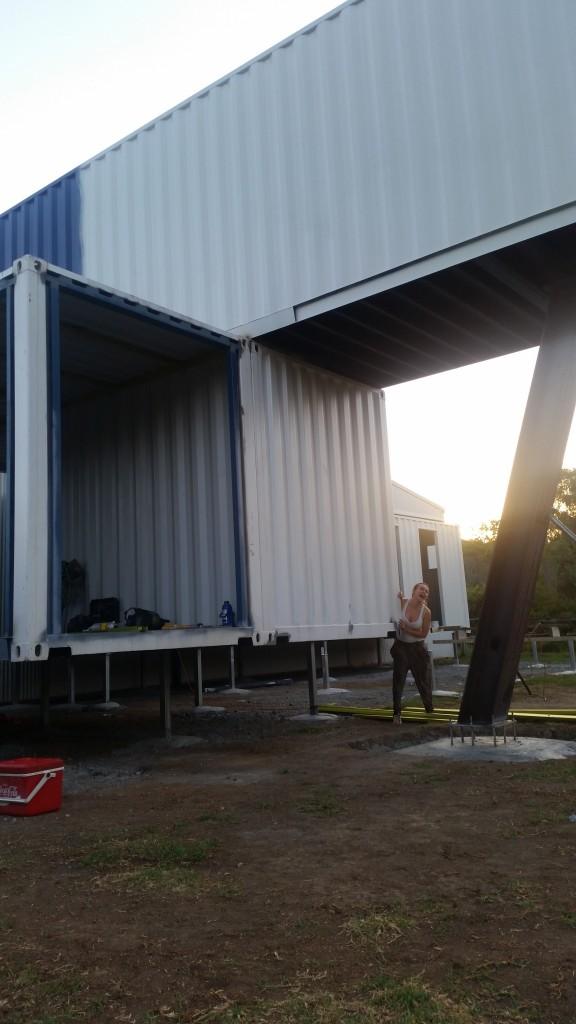 Container Shop Brisbane