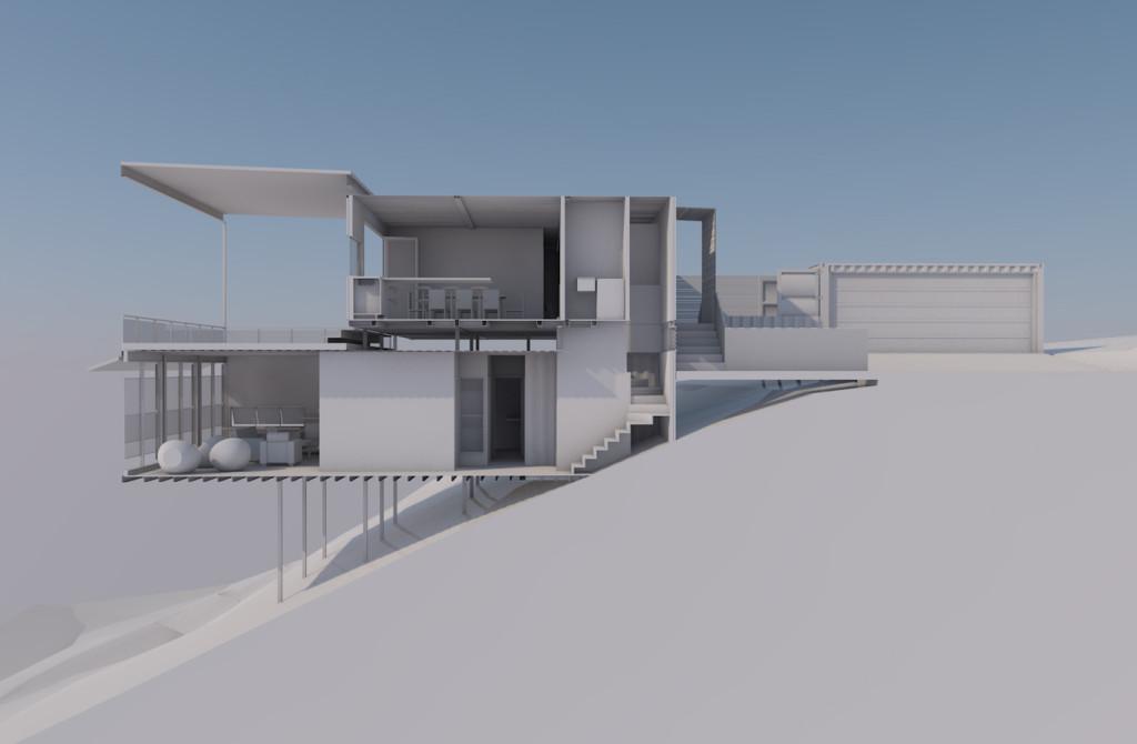 Modular House Brisbane