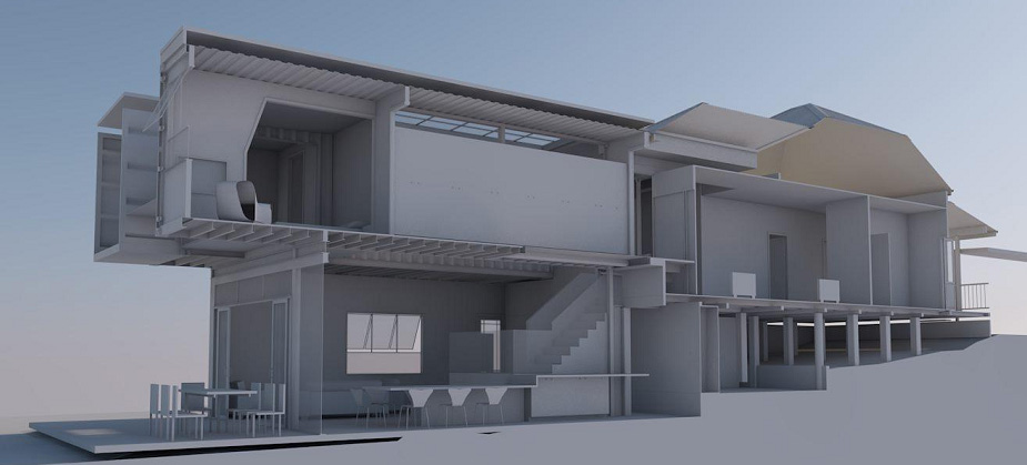 modular house extension 6