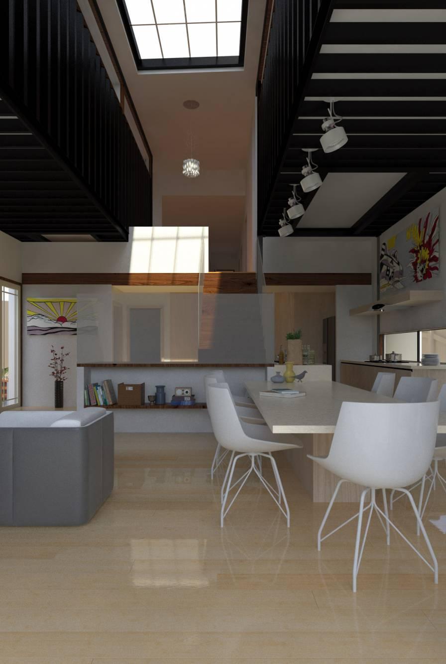 modular house extension 8