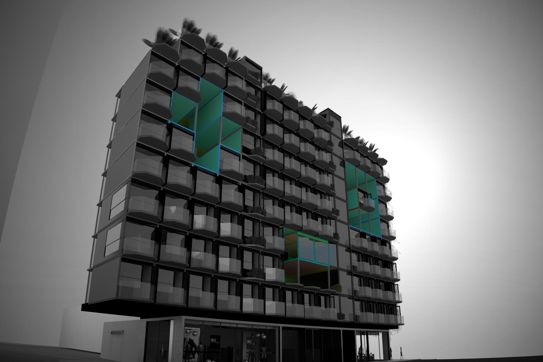 Future City Hotel