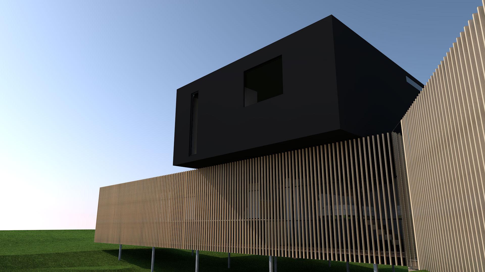 Sydney Modular House