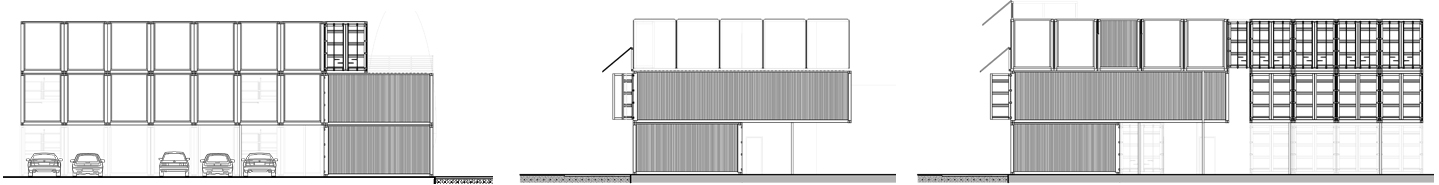 container sections 1