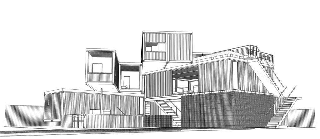 Container House Brisbane