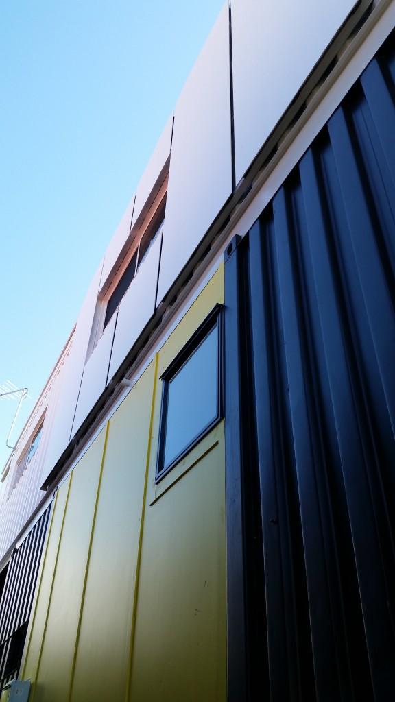 modular architecture australia