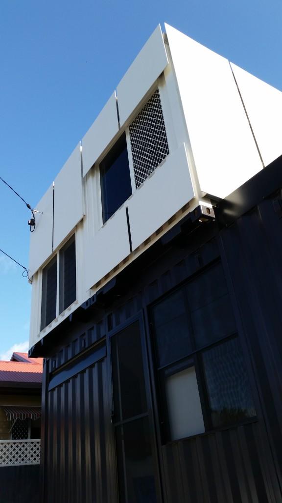 modular house australia